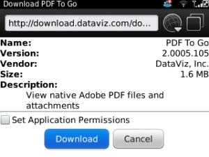 download pdftogo