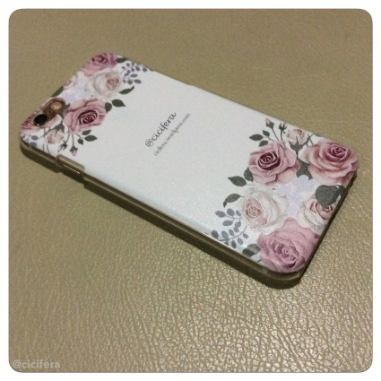 ammara case custom design for iphone 6 by ammara store