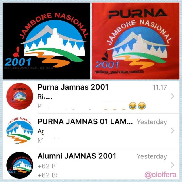 group whatsapp purna jamnas 2001