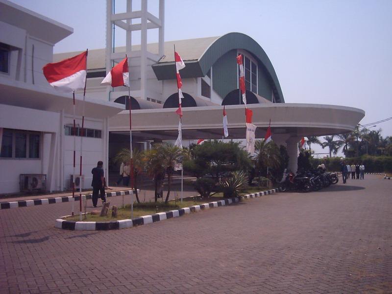 SMK Telkom Sandhy Putra Jakarta